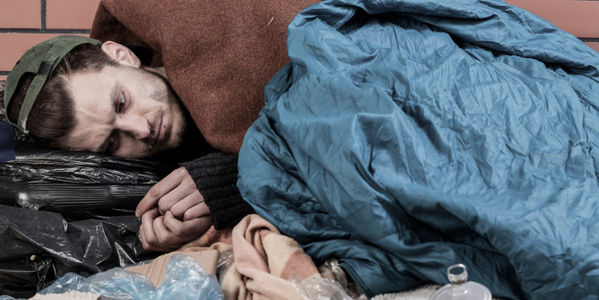 Sussex Police: stop fining rough sleepers!