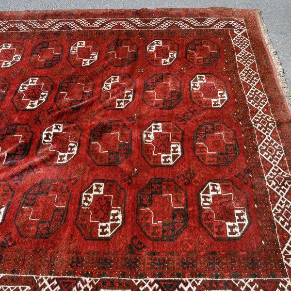 Ersari Turkoman Main Rug TU0013