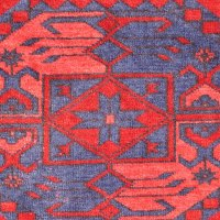 Central Asian Rugs