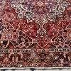 bakhtiar carpet Heriz medallion