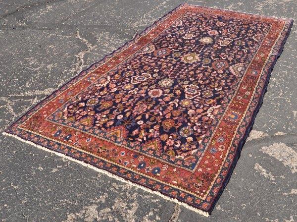 Iran Persian Village carpet