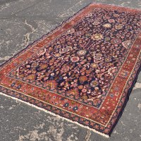 Iran Persian Village carpet