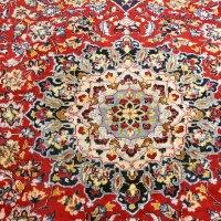 Persian Medallion Floral rug