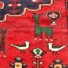 Animal and Bird carpet -- Iran