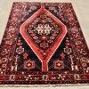 Persian Geometric Carpet