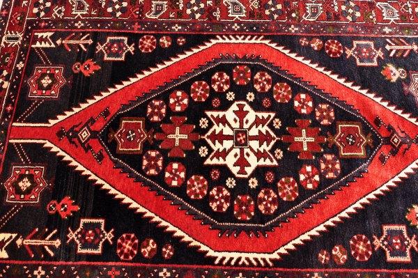 Persian Lightening Rug