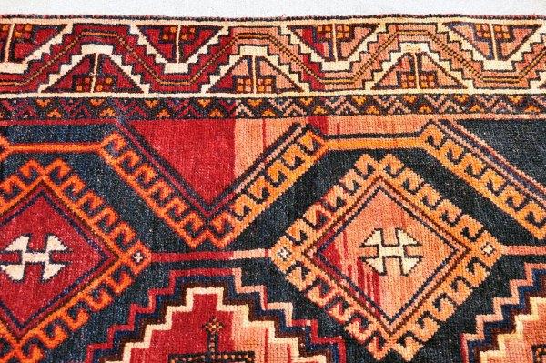 Shiraz Qashqai rug