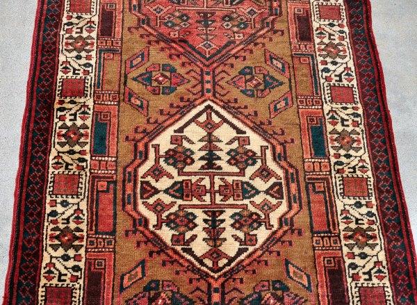 Caucasian Sarabi rug