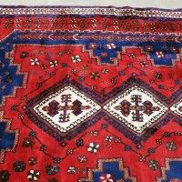 Afshari Sirjan Village Carpet
