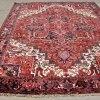 Amazing Persian Heriz Carpet