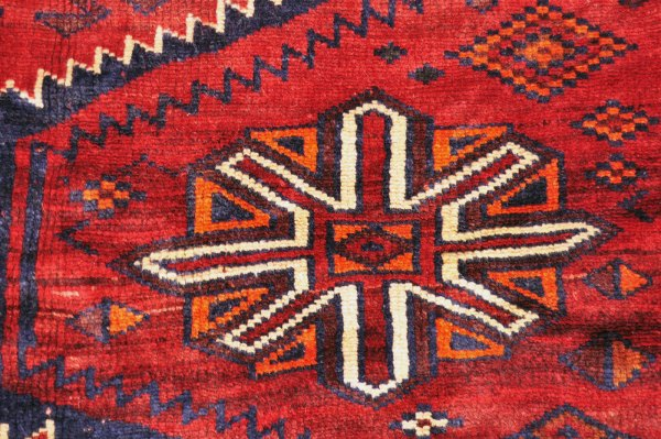 Geometric Iran Shiraz carpet
