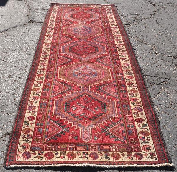 Iran Caucasian Sarabi Rug