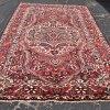 Persian Heriz rug Iran