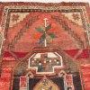 Persian Tribal Rug Iran