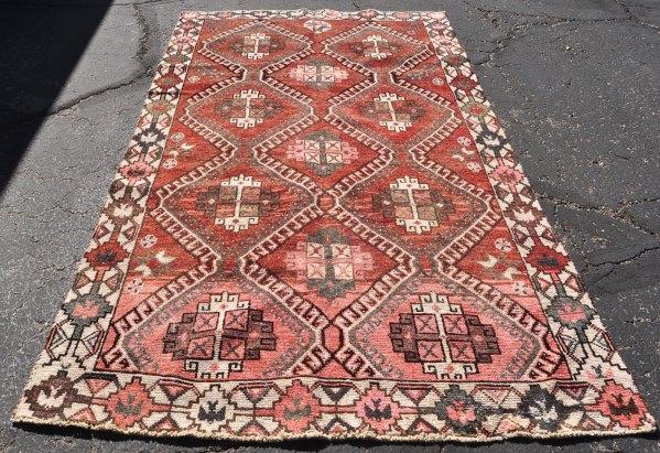 Yalameh Iran carpet