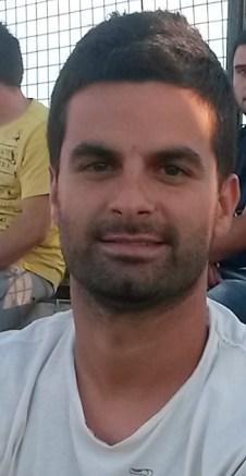 Toni Ferriol