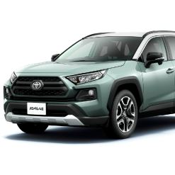 RAV4 XA50 (May 19 - Now)