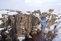 Iceland Pingvellir.