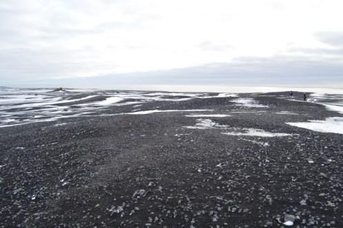 Iceland dirt
