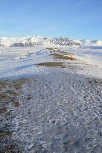 Iceland glaciers 3
