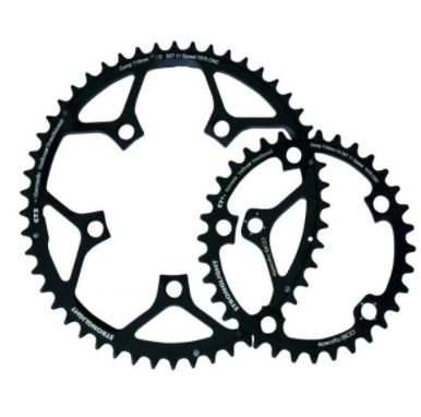 plateau Campagnolo Stronglight