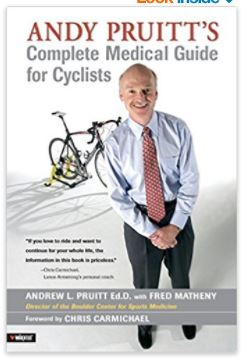 Andy Pruitt s Complete Medical Guide for Cyclists