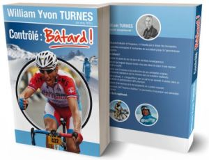 Dingue de vélo - contrôlé Batard de William Turnes