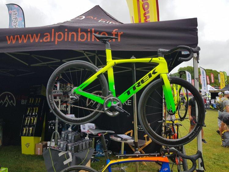 Dingue de vélo - Ayez j'suis amoureux !!!!! (....)