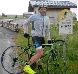 dingue de vélo - s'affuter pour performer : y a encore du boulot !