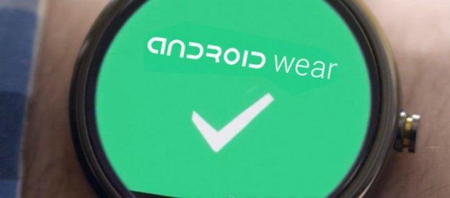 Google inicia lançamento de uma atualização para o Android Wear com base no Android Oreo 8.0