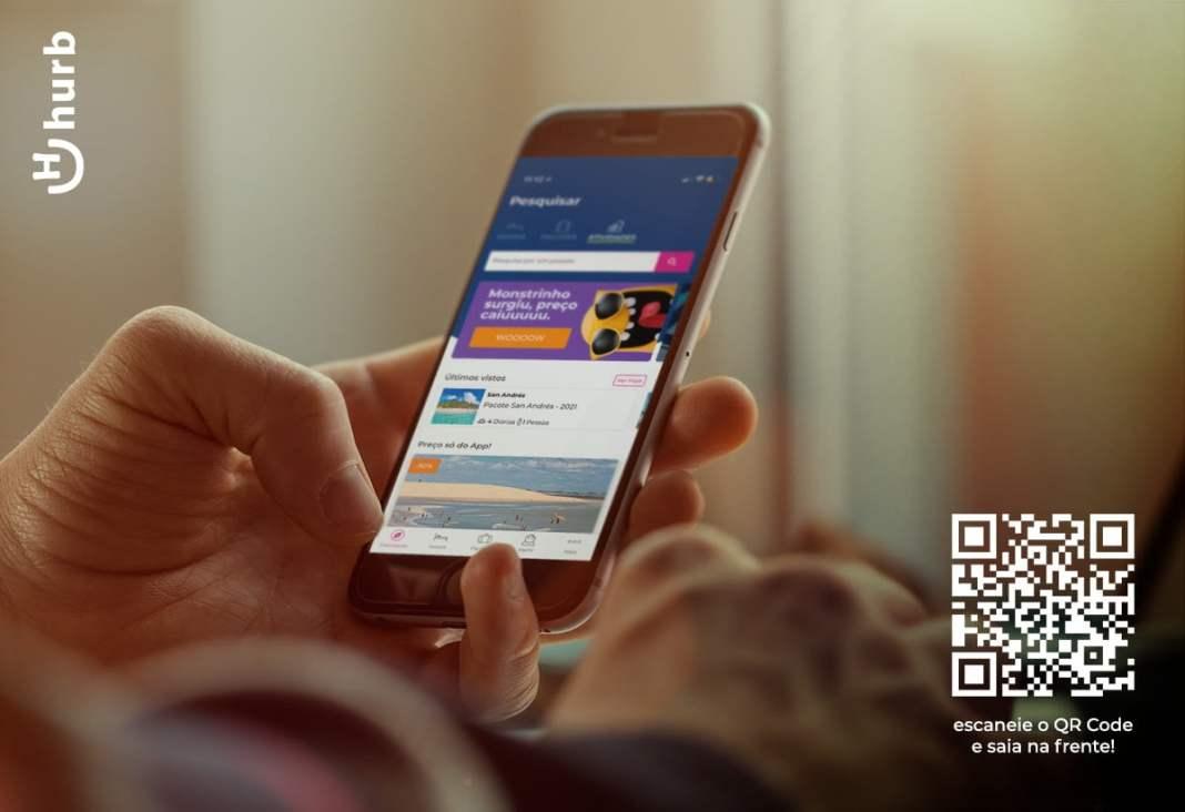 Na palma da mão: OTA aposta no mercado mobile e otimiza ainda mais a experiência do cliente
