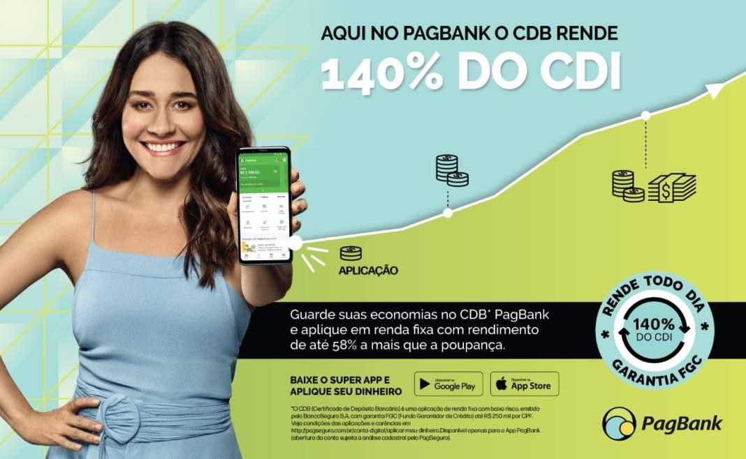 pagseguro-pagbank-cdb-com-rentabilidade-de-140-do-cdi