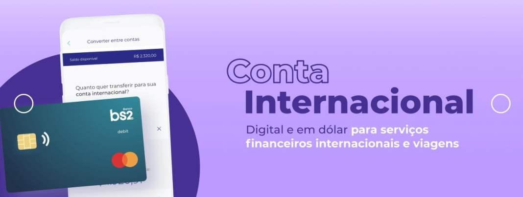 conta-internacional-bs2-isencao-de-ordens-de-pagamentos-para-streamers-e-youtubers