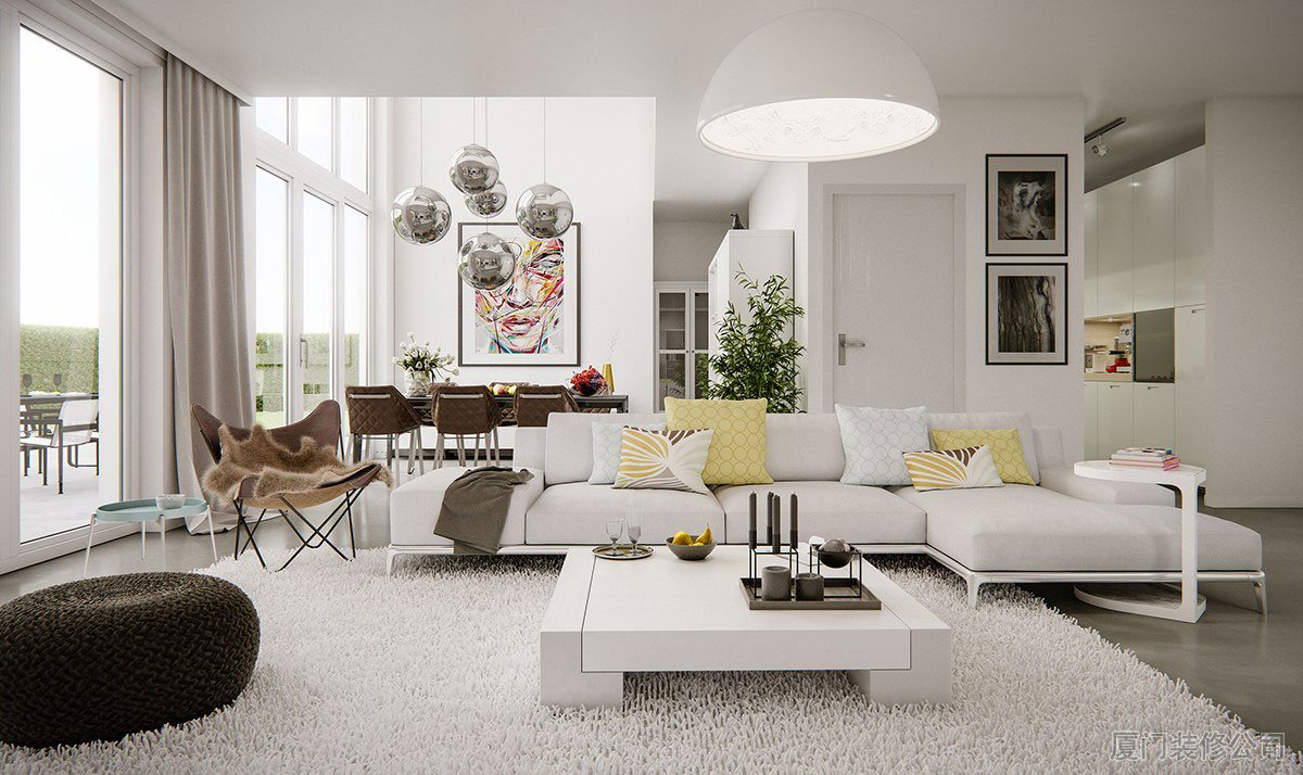 Family Room Designs 2017
