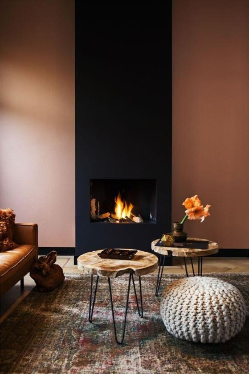 2019 Interior Design Trends How To Decorate Your Living Room