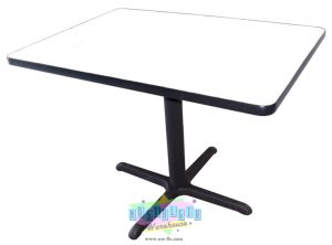 solidwhitetable 300x222 - Modern Tables