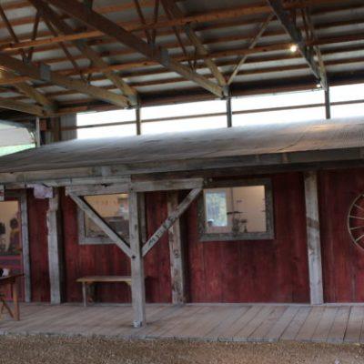 Pleasant Grove Pizza Farm in Waseca, MN