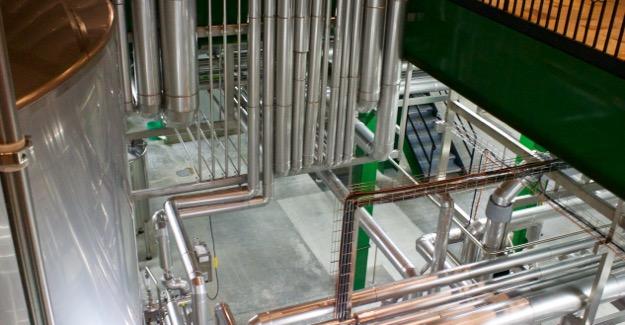 New Glarus Brewery