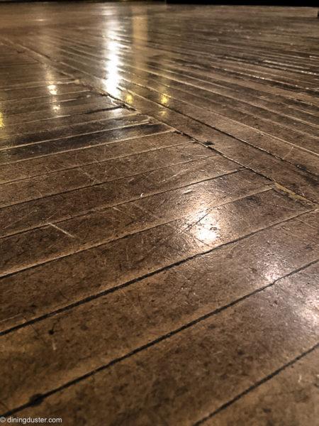 musical history surf ballroom original ballroom floor