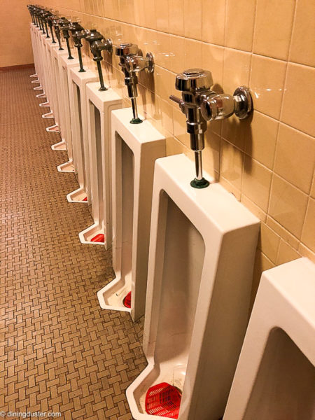 musical history surf ballroom urinals