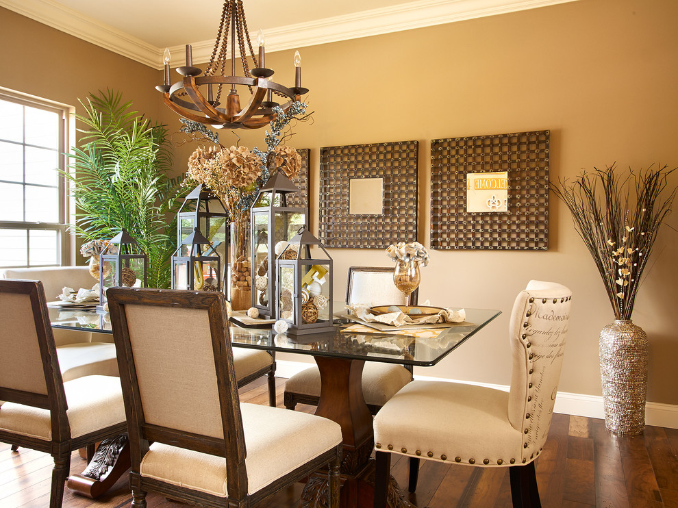 2018 Dining Room Wall Decor For A Brilliant And Gorgeous Look