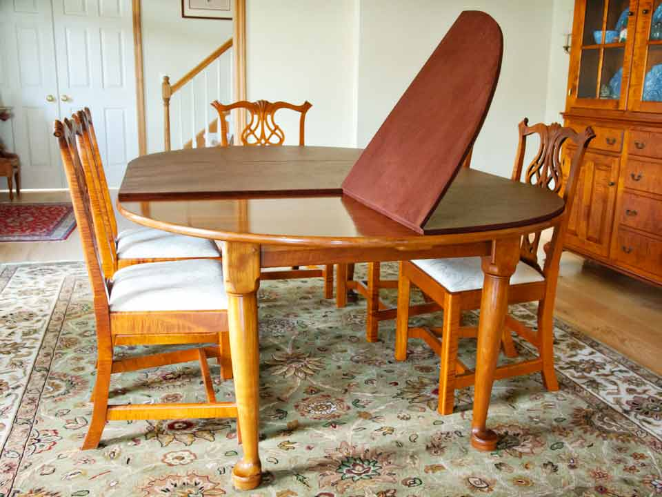 Dining Room Table Pads Maximum Protection Safety And