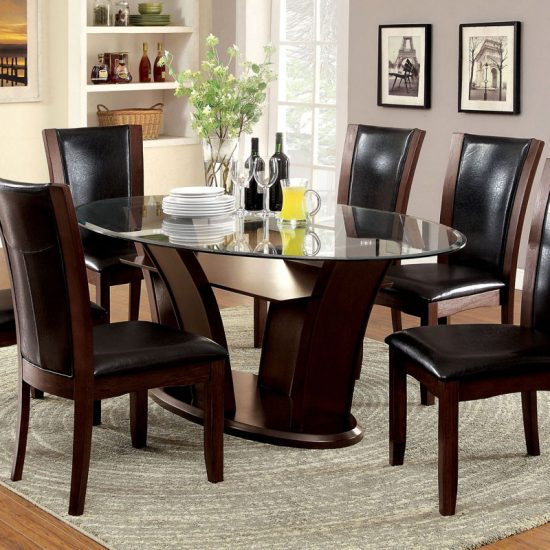 Oval dining room tables  Luxurious elegant focal point in functional     Oval dining room tables  Luxurious elegant focal point in functional dining  space