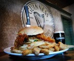 shamrock-whiskey-beer-burger