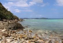 Okinawa Beaches Tokashiki Beach