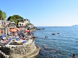 Liguria Weekend Trip Rapallo