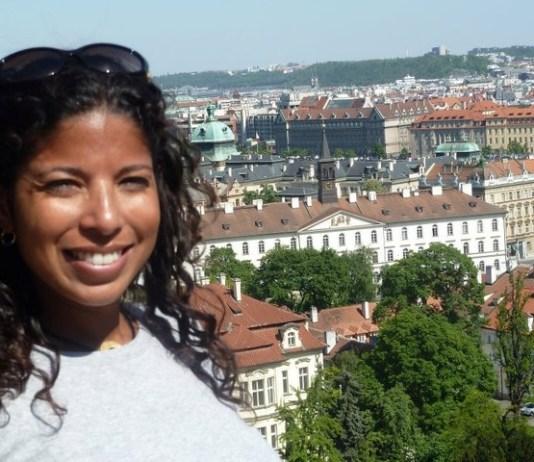Two Days in Prague, Prague Castle
