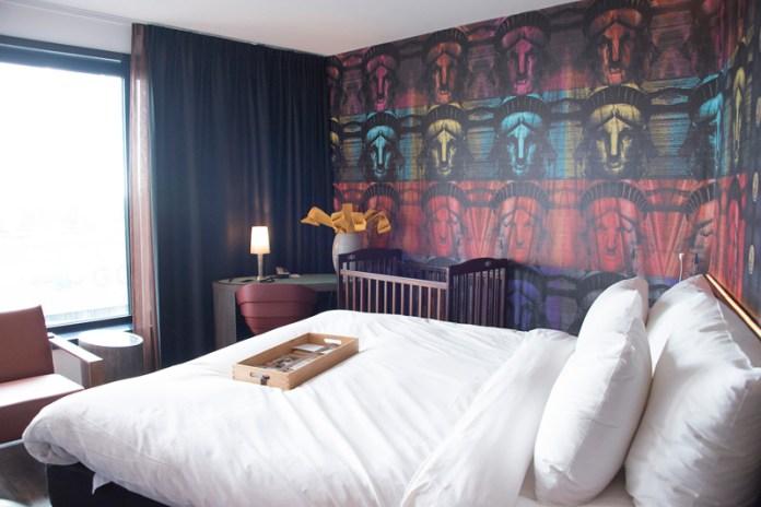 Dutch Owned Hotels in Rotterdam Mainport Rotterdam Copyright Jessica van Dop DeJesus