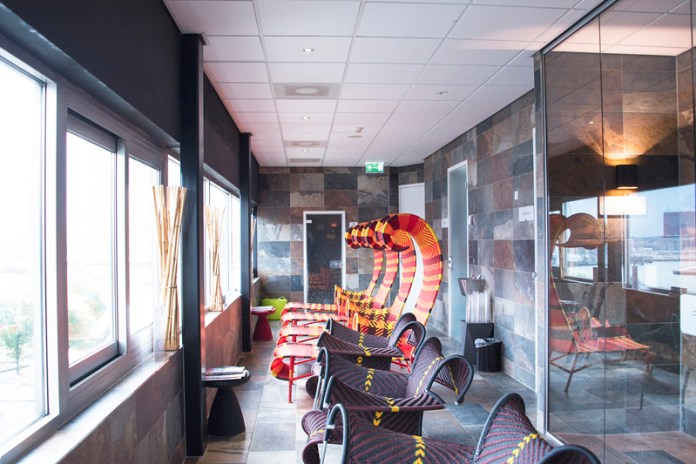 Mainport Rotterdam Spa Copyright Jessica van Dop DeJesus