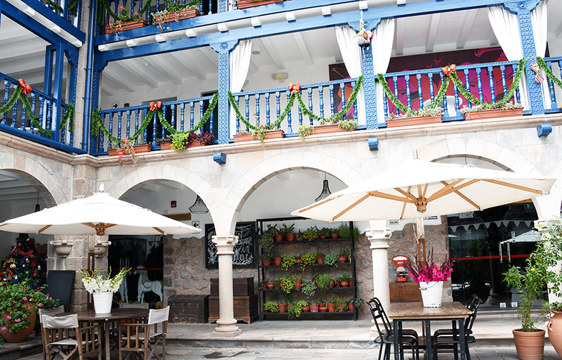El Mercado, A Boutique Hotel in Cusco | The Dining Traveler